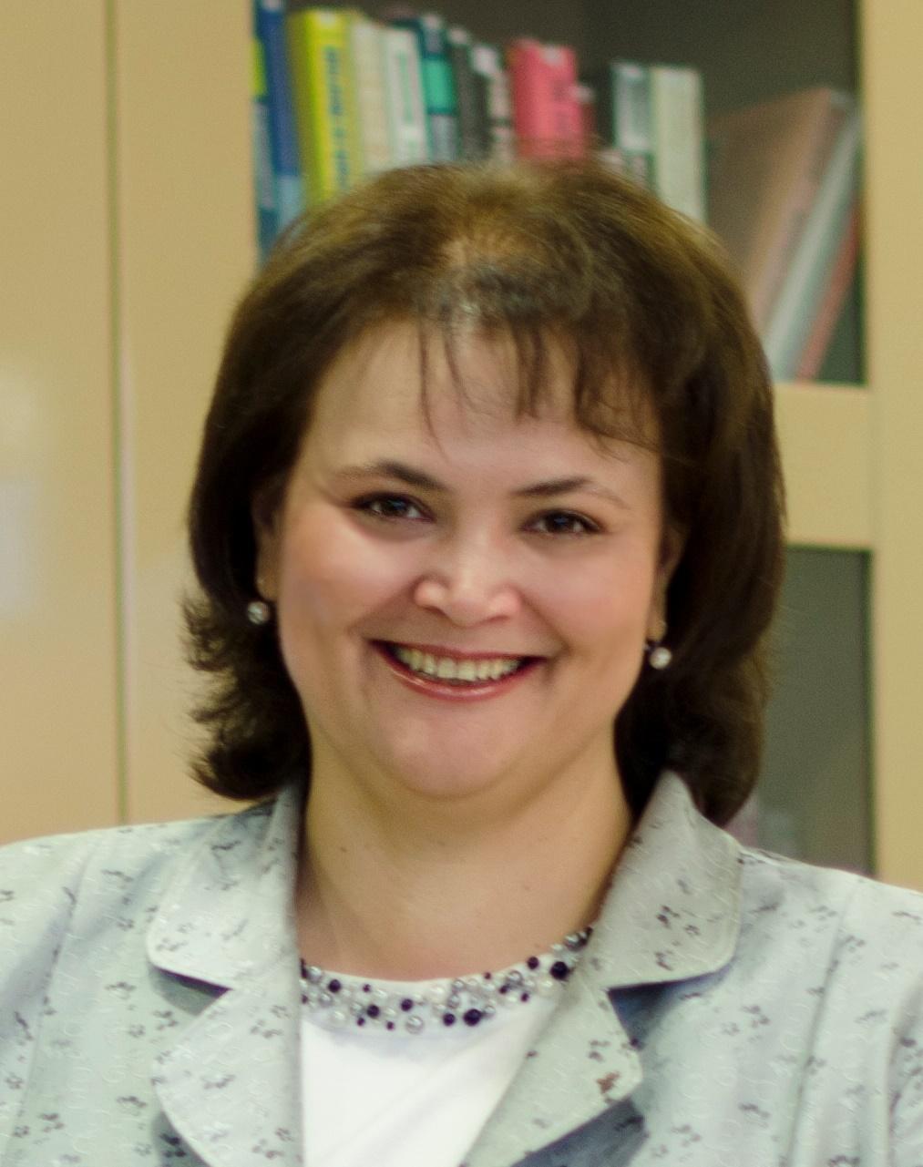 Мария Шишкова