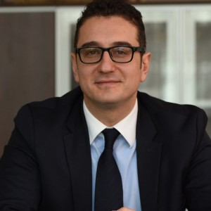 Stamen Yanev-CEO of InvestBulgaria Agency